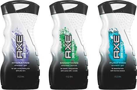 axe-skin-contact