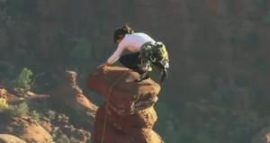 citibank climber