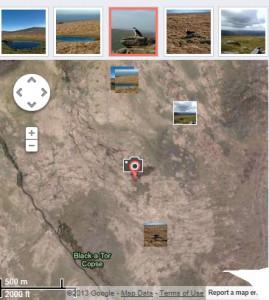 moors google maps