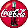 coke and bottle logo