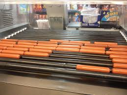 7 11 hot dogs