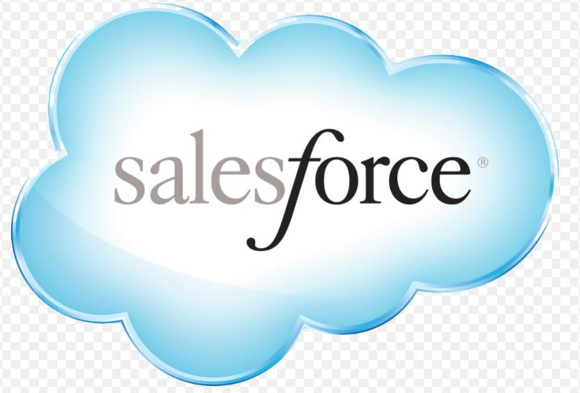 salesforce-logo - Marketing and Brand Strategy. Steve Poppe, Founder.