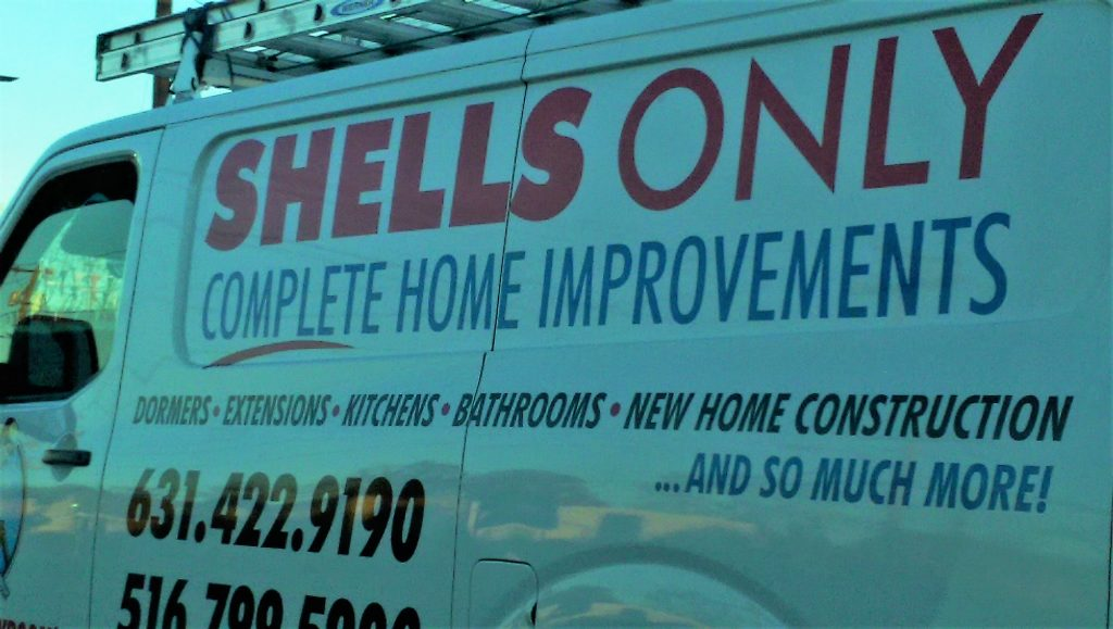 shells-only